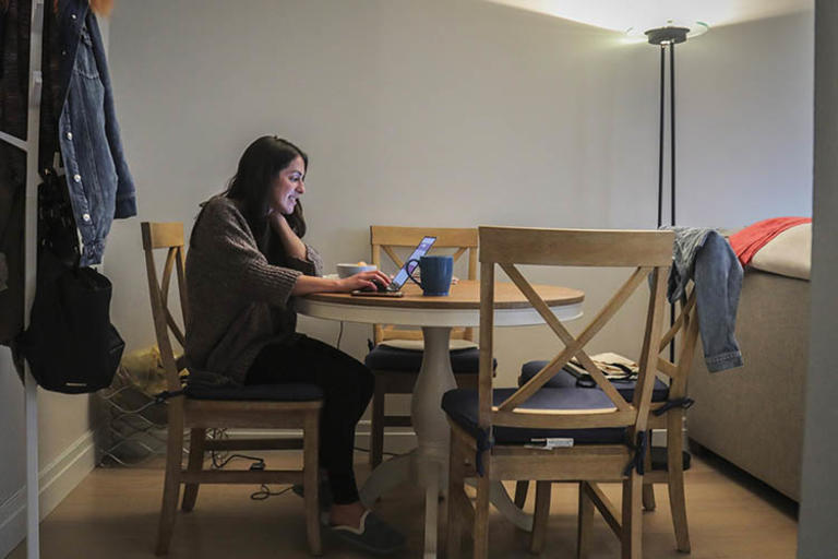 working from home motivation, productivity and the impact of isolation