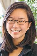 Student Researcher: Hellen Lee